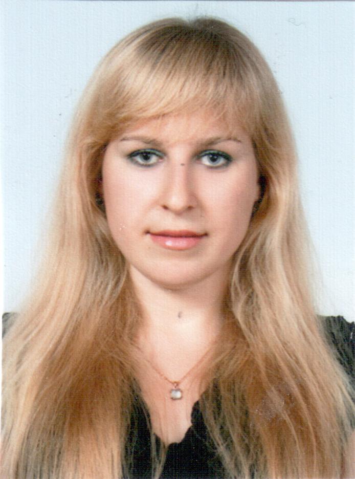Мурашковська Ірина Анатоліївна